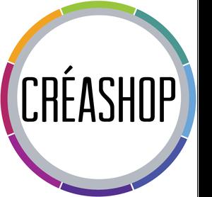 Créashop : 7e appel à projet