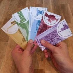 La monnaie locale, une autre manière de soutenir les commerçants !