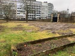 Les Jardins du Parc : appel à projet pour un collectif citoyen