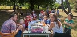 Les plaines de jeux de la Ville d'Arlon vous accueillent cet été