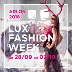 Lux Fashion Week - mobilité