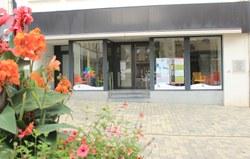 Mise à disposition d'une surface commerciale  dans la Grand Rue à Arlon
