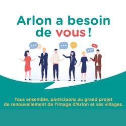 Participation citoyenne : Arlon a besoin de vous