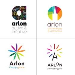 Pour la future identité d'Arlon, donnez votre avis!