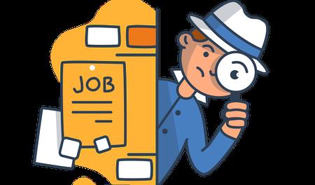 Recrutement d'un employé (h/f) d'administration pour le service culture-événements