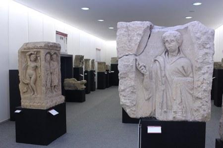 Réouverture du Musée Archéologique depuis ce 23 janvier