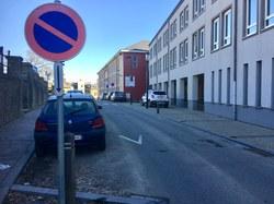 Sécurité : arrêt et stationnement , les règles à respecter