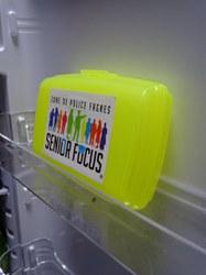 """Senior focus"" : la boîte à tartines qui sauve des vies"
