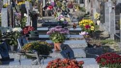Toussaint : accès au cimetière
