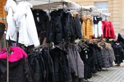 Travaux place Léopold : modification dans la configuration du marché