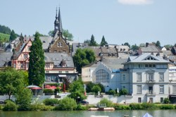 Visite de Bitburg