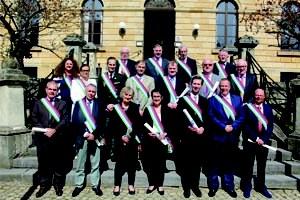Chevaliers du Haut de la Ville 2017