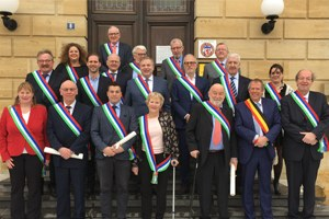 Chevaliers du Haut de la Ville 2018