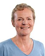 Mme Marianne De Greef