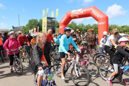 Beau Vélo de Ravel : halte à Arlon le 6 juillet