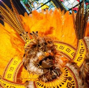 """Exposition """"Le fabuleux carnaval de Rio"""""""
