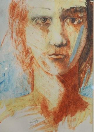 """Exposition """"Portrait - dans l'intimité du visage"""""""