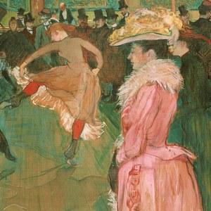 Exposition Toulouse Lautrec