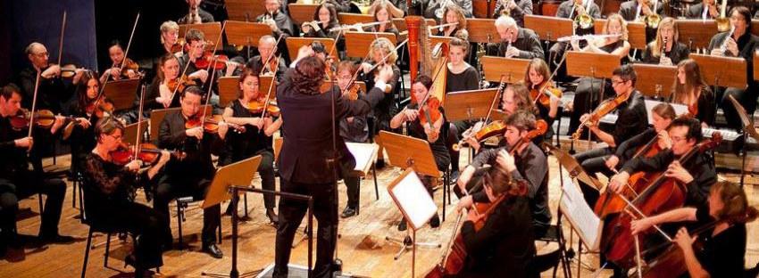 Grand concert Symphonique