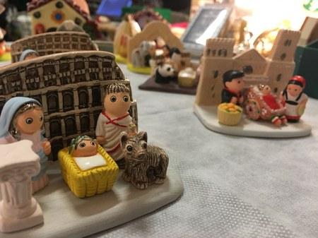 Marché de Noël solidaire