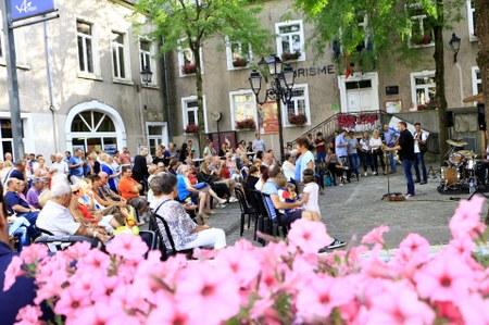 Musical'été : apéro concert