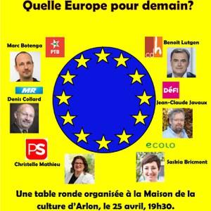 Quelle Europe pour demain ?