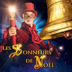 """Spectacle """"Les sonneurs de Noël"""""""