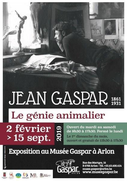 Jean gaspar génie animalier.JPG