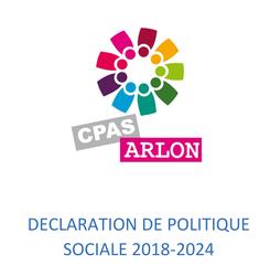 Déclaration politique sociale 2018-2024